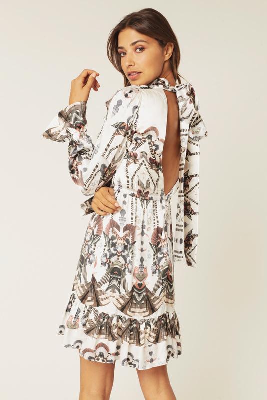 Product Thumbnail of Ava mini dress