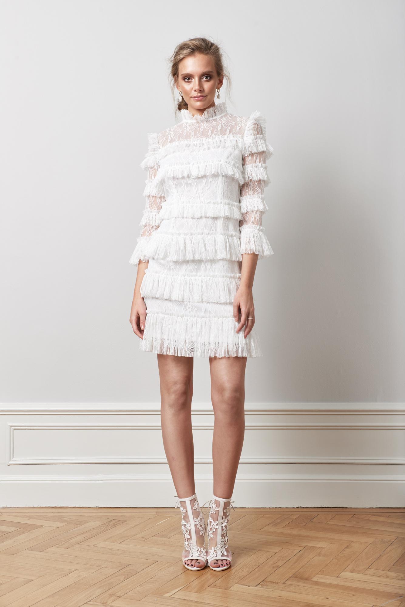 Mini Mini Dress