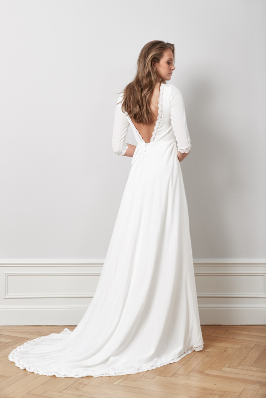 Product Thumbnail of Meghan gown