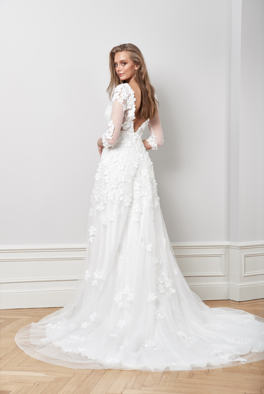 Product Thumbnail of Olivia gown