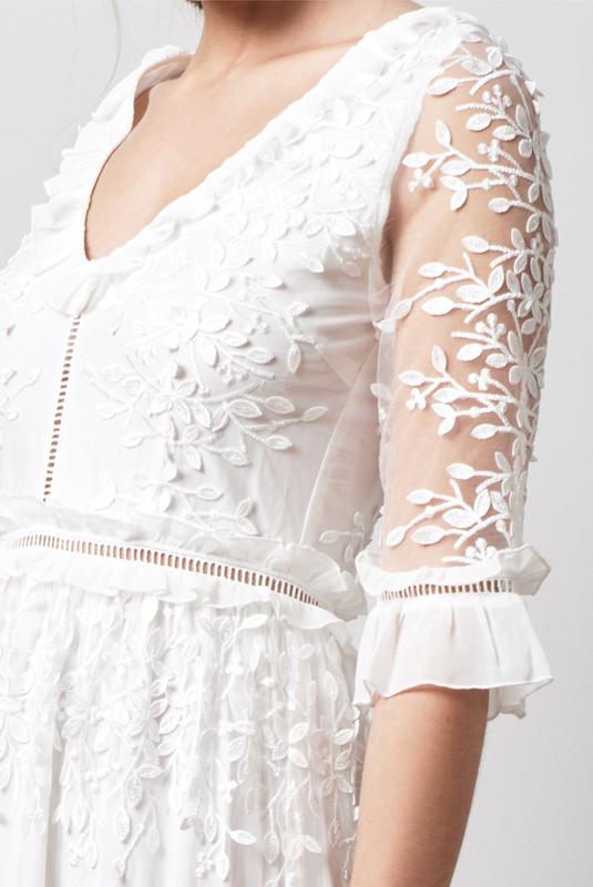 Product Thumbnail of Selena dress
