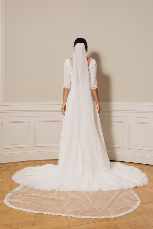 Product Thumbnail of Meghan veil