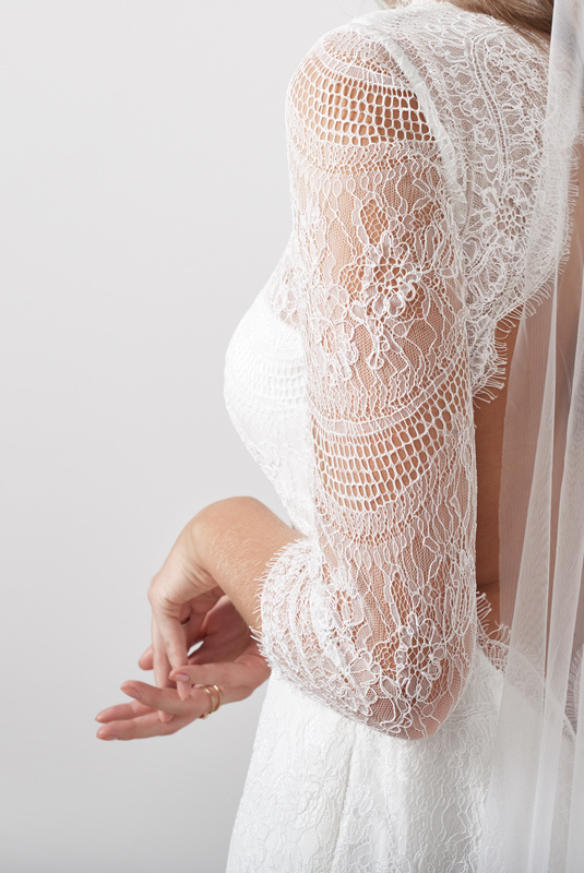 Product Thumbnail of Luxe veil